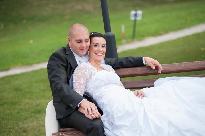Moja svadba - Obrázok č. 99