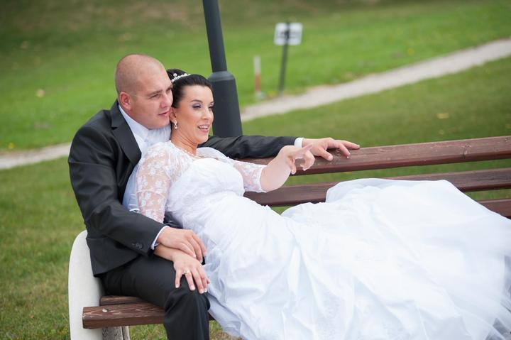 Moja svadba - Obrázok č. 100