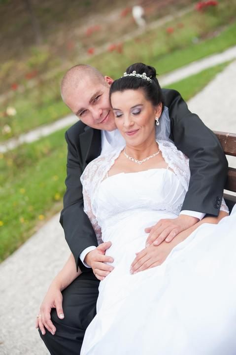 Moja svadba - Obrázok č. 101