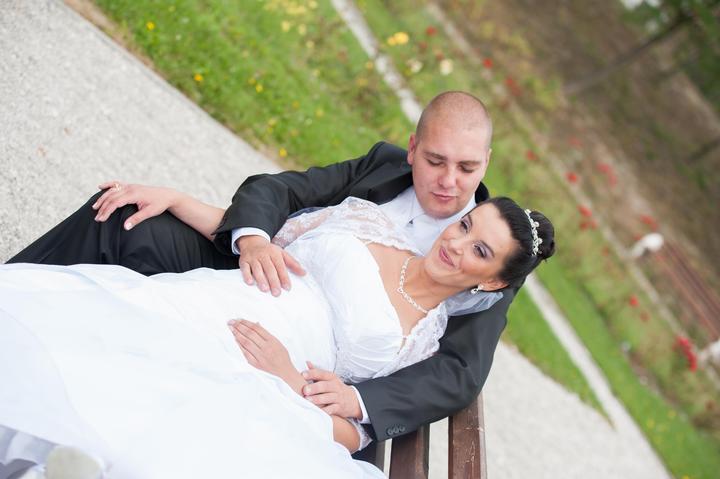 Moja svadba - Obrázok č. 105