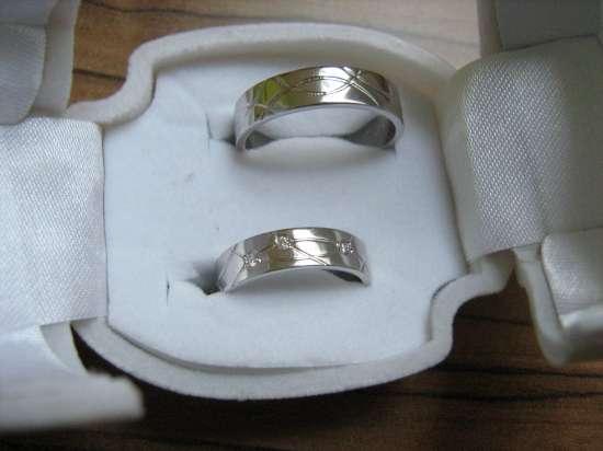 Naše prstýnečky