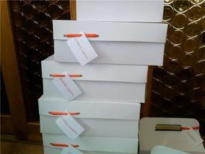 krabičky na výslužky