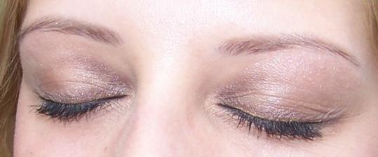 detail oči