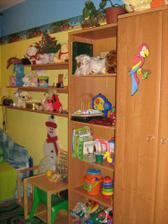 Hračky , hračky a hračky :)