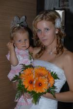moje neteř Natálka