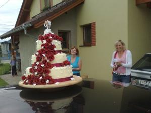 budoucí dortík