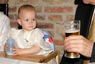 No, pivo je pivo ;)