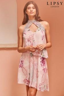 Ľahké letné šaty - Obrázok č. 1