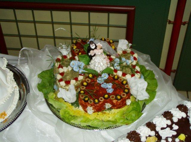 Majka{{_AND_}}Peťko - Syrová torta