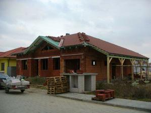 dokoncovanie strechy