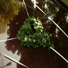 kytička na autě ženicha