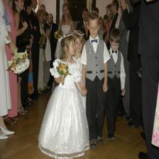 kdo se tady vlastně vdává a žení?