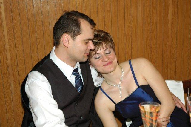 Radka Líšková{{_AND_}}Milan Michalovský - A bol koniec...a na rad prišla svadobná noc.