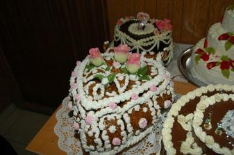 Torta od kmotrovcov