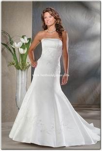 Olise - Svadobné šaty