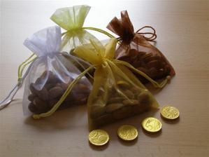 dárečky pro hosty