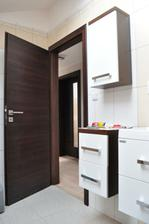 dveře koupelna