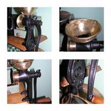 A toto je tiež mlynček :) Ten istý mlynček, ale opravený :)