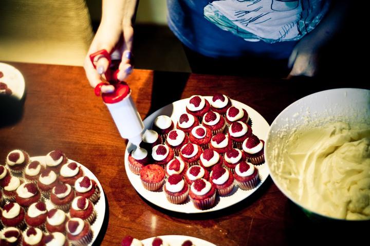 Helena{{_AND_}}Martin - cupcakes:)