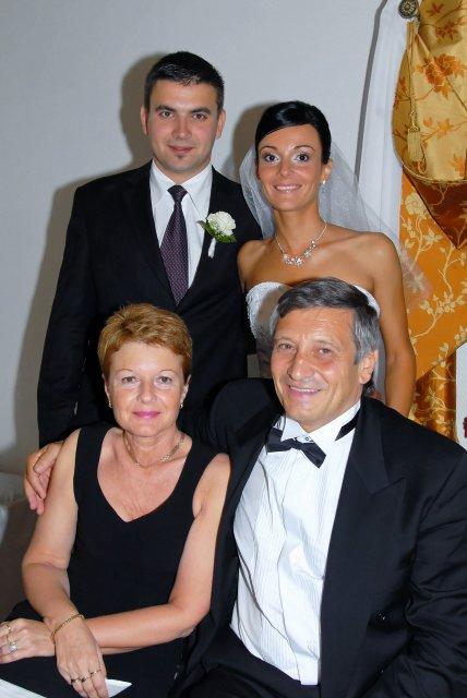 Vanda Radolská{{_AND_}}Peter Fraňo - moji rodičia