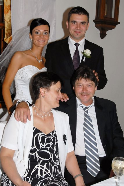 Vanda Radolská{{_AND_}}Peter Fraňo - svokrovci