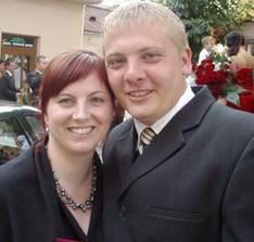 Lenka a Peťko