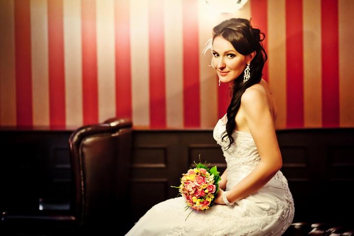 Boris Bordács make-up & hairstyle - svadobné líčenie a účes - photo: matej kmeť  líčenie a účes: boris