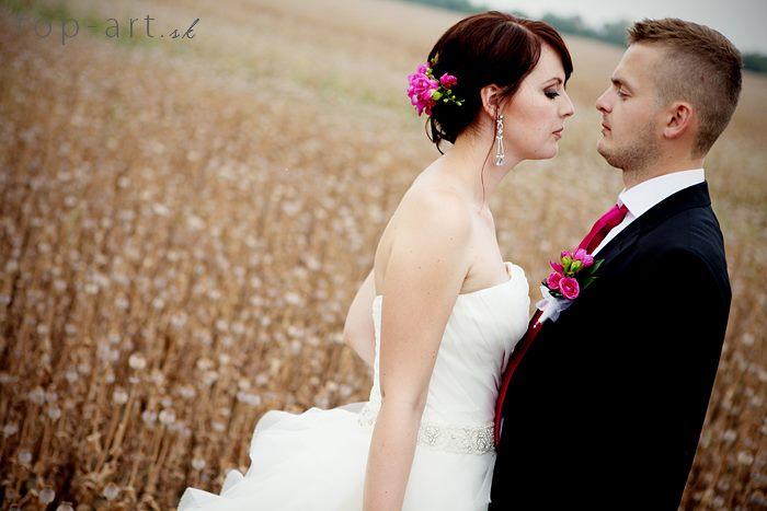 Boris Bordács make-up & hairstyle - svadobné líčenie a účes - photo: www.top-art.sk, líčenie: boris