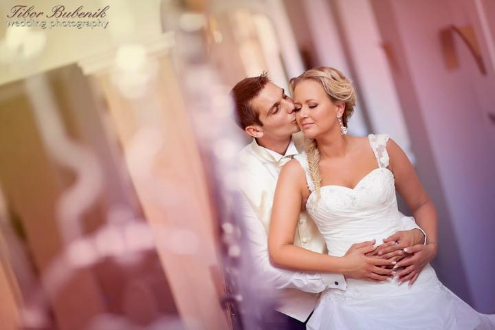 Boris Bordács make-up & hairstyle - svadobné líčenie a účes - photo: www.bubiphoto.sk, licenie/uces: boris
