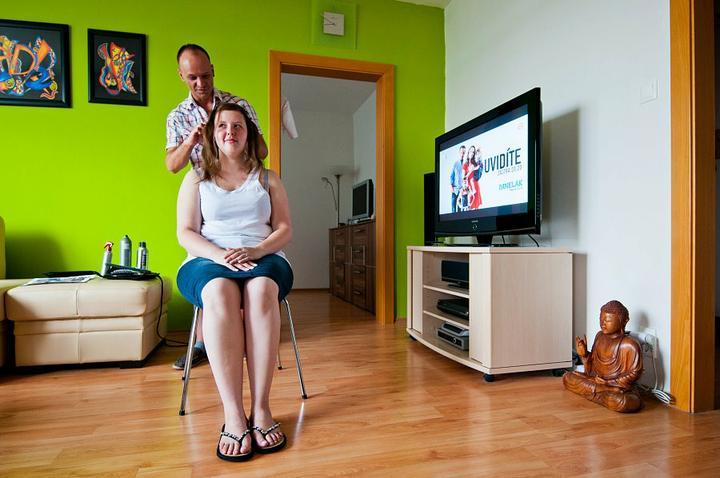 Svadobné prípravy - www.zahumensky.com, licenie/uces: boris