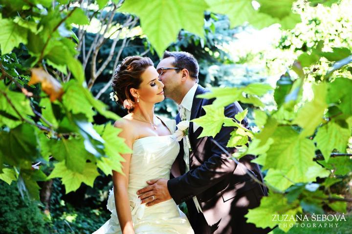 Boris Bordács make-up & hairstyle - svadobné líčenie a účes - photo: zuzana šebová, líčenie/účes: boris