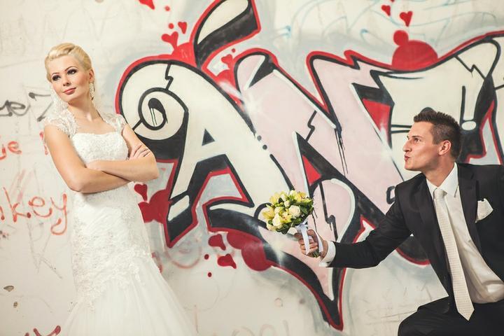 Boris Bordács make-up & hairstyle - svadobné líčenie a účes - photo: www.adamhuska.com, licenie/uces: boris