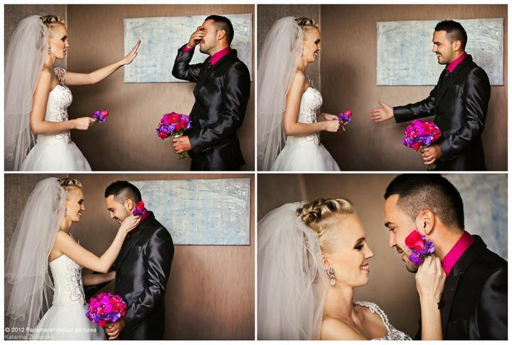 Boris Bordács make-up & hairstyle - svadobné líčenie a účes - photo: www.panamera.sk, liceni: boris