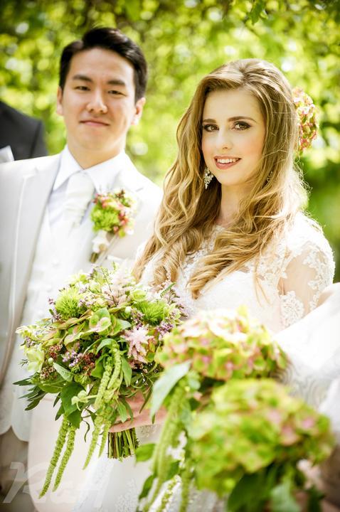 Boris Bordács make-up & hairstyle - svadobné líčenie a účes - Obrázok č. 51