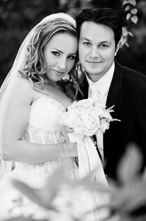 Boris Bordács make-up & hairstyle - svadobné líčenie a účes - Obrázok č. 38