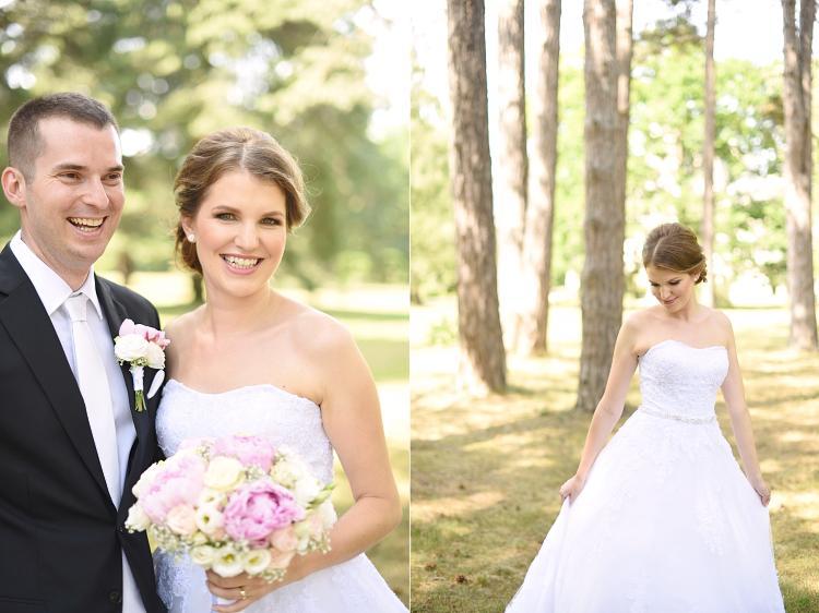 Boris Bordács make-up & hairstyle - svadobné líčenie a účes - Obrázok č. 10