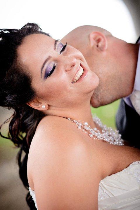 Boris Bordács make-up & hairstyle - svadobné líčenie a účes - photo: michal a michaela jurkovič; líčenie a účes nevesty: boris