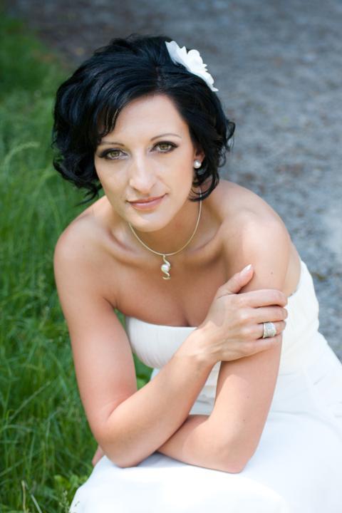 Boris Bordács make-up & hairstyle - svadobné líčenie a účes - líčenie a účes: boris