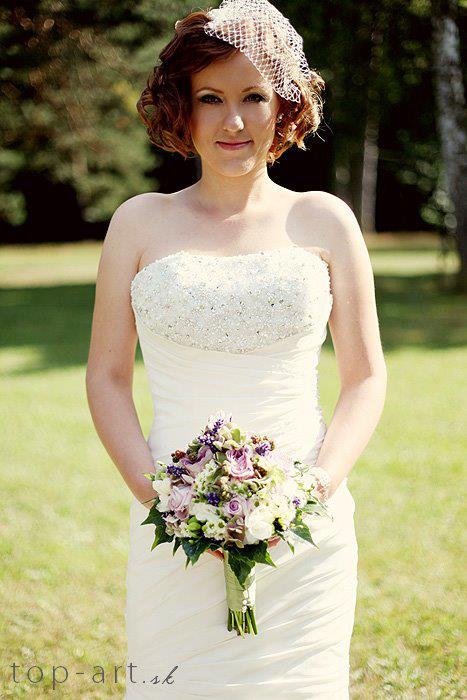 Boris Bordács make-up & hairstyle - svadobné líčenie a účes - photo: terka plešová; líčenie/účes: boris
