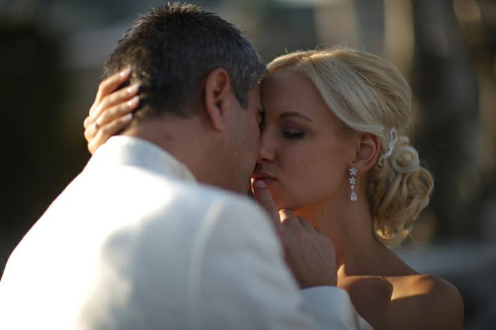 Boris Bordács make-up & hairstyle - svadobné líčenie a účes - photo: robert fojtík; líčenie/účes: boris