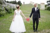 Svadobná sukňa a body, 36