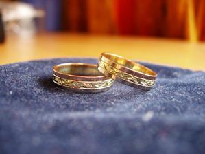 naše prstýnky 1