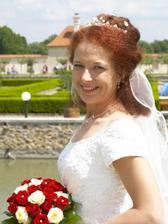 Portkét nevěsty