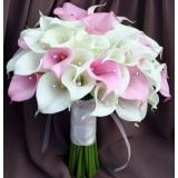 Krásná... ale já chtěla vždycky růže...
