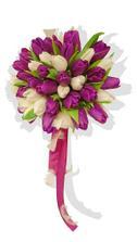 tulipány by byly vyřešeny na zahrádce:D