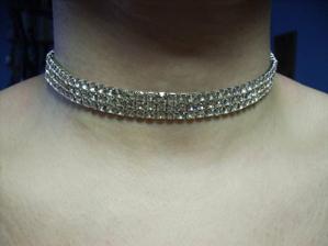 náhrdelník na mne