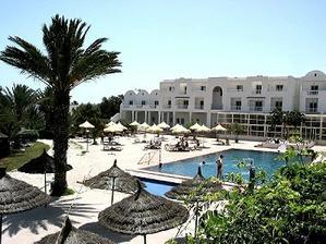 nasa svadobna cesta bude v Tunisku