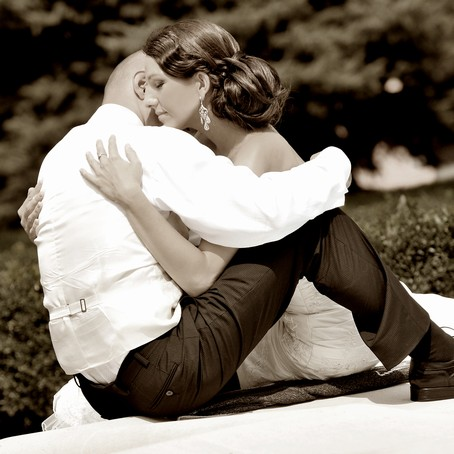 Zuzka{{_AND_}}Danko - To je romantika....