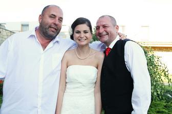 Jak vylisovat z nevěsty to nejlepší