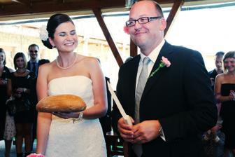 To je onen chleba z článku, až jsem údivem zavřela oči :)